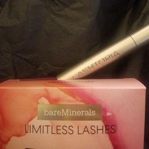 Bare minerals mascara